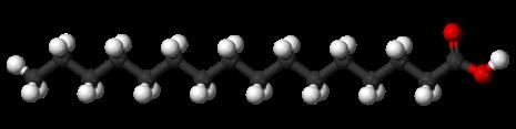 palmitic-acid-3d-balls